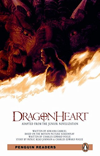 Penguin Readers 2: Dragonheart Book and MP3 Pack (Penguin Readers (Graded Readers))