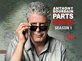 Anthony Bourdain: Parts Unknown Season 1