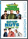 The Three Stooges Double Feature (Sno...