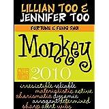 Fortune & Feng Shui 2010 Monkey (Lillian Too & Jennifer Too Fortune & Feng Shui) ~ Lillian Too
