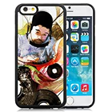 buy Custom Nujabes Graphics Plates Picture Headphones Iphone 6 4.7 Inch Tpu Cell Phone Case