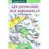 Estacions Als Aiguamolls, Les -Val.-Lp- (Primeres Pàgines)