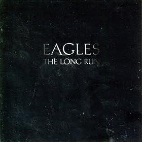 Imagem da capa da música I can't tell you why de Eagles