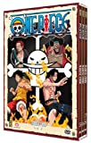 echange, troc One Piece - Marine Ford - Coffret 2