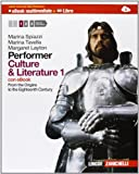 Performer. Culture and literature. Con espansione online. Per le Scuole superiori. Con DVD-ROM