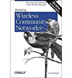 img - for [(Building Wireless Community Networks )] [Author: Rob Flickenger] [Sep-2003] book / textbook / text book
