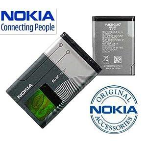 Batterie Nokia originale BI-5C