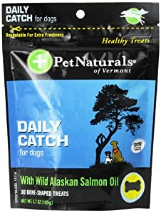 Daily Catch for Dogs (30 count)