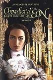 echange, troc Anne-Sophie Silvestre - Chevalier d'Eon, agent secret du Roi, Tome 1 : Le masque