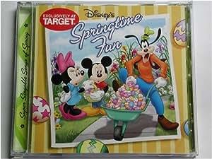 Disney's Springtime Fun