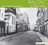 echange, troc Balzac/Honore de - Pere Goriot(le)-5cd/Prix Cons.29,70 Eur