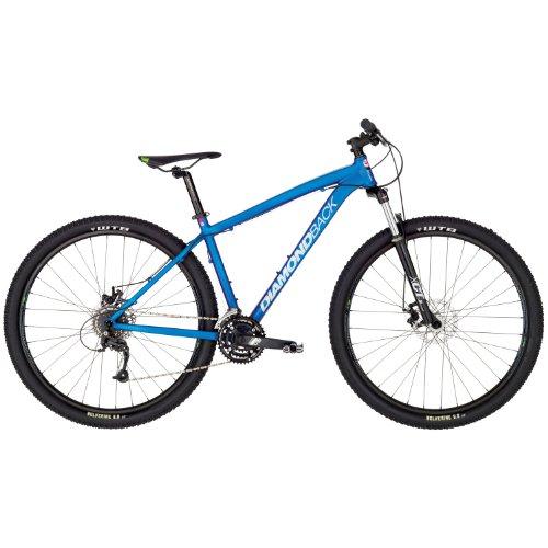 Diamondback Overdrive Expert 29er Mountain Bike - SMALL 16