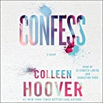 Confess | Colleen Hoover