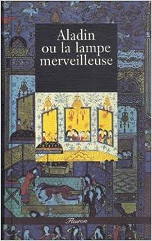 aladin ou la le merveilleuse 9782051014090 books