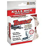 Tomcat Press N Set Mouse Trap, 2-Pack