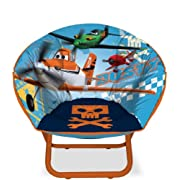 Disney Planes Toddler Saucer Chair