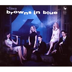 Browns in Blue (Snyr)