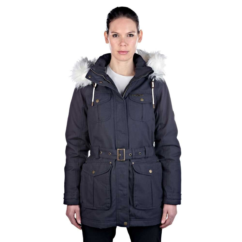 Craghoppers Damen Ashby Waterproof Jacket Navy CWP938 günstig