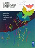 img - for Human Development Report 2002: Deepening Democracy in a Fragmented World book / textbook / text book