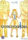 Gunslinger girl Vol.12