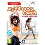 My Fitness Coach: Dance Workout (Wii)by Ubisoft