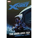 Uncanny X-Force 3: The Dark Angel Saga, Book 1par Billy Tan