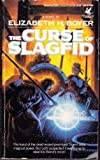 img - for The Curse of Slagfid book / textbook / text book