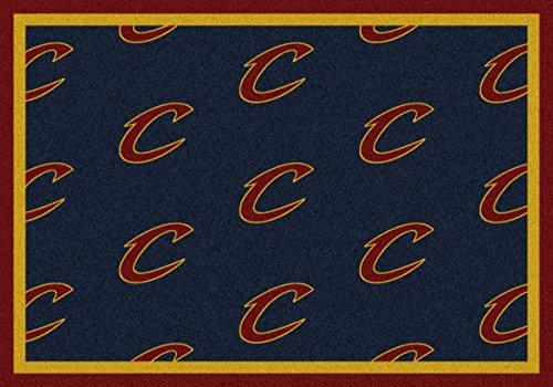 Cleveland Cavaliers NBA Area Rug (10'9