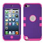 iPod Touch 5 Case, MagicMobile [Armor...