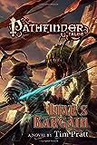 Pathfinder Tales: Liar's Bargain: A Novel