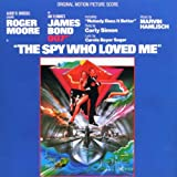 Various Artists James Bond - The Spy Who Loved Me