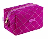 Belle Hop Cosmetic Case, Pink, One Size