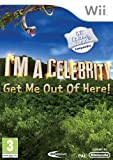 echange, troc I'm A Celebrity... Get Me Out of Here! (Wii) [import anglais]