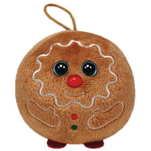 Ty Baby Beanies Sweets - Gingerbread