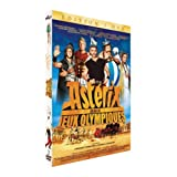 Asterix aux jeux olympiques - Coffret 2 DVDpar Grard Depardieu