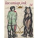 Lacanian Ink 34 - Delirium