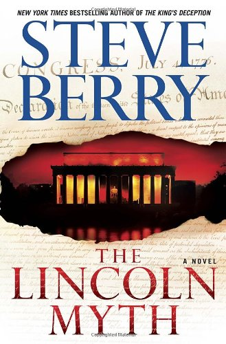 Image of The Lincoln Myth: A Novel (Cotton Malone)