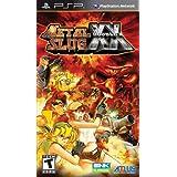 Metal Slug XX - Sony PSP ~ Atlus Video Games