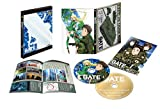 【Amazon.co.jp限定】 「GATE 自衛隊 彼の地にて、斯く戦えり」 Vol.1 接触編I <初回生産限定版> [DVD+CD] (全巻購入特典:「描き下ろし全巻収納BOX」引換シリアルコード付)