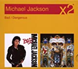 Bad/Dangerous Michael Jackson