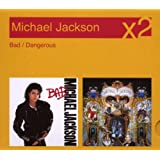 Bad / Dangerousby Michael Jackson