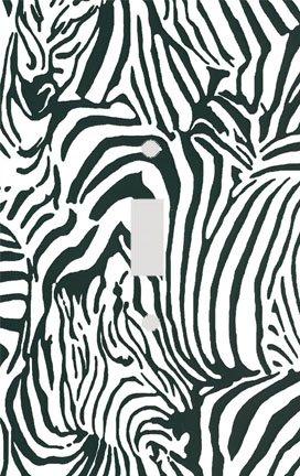 Zebra Print Accessories For Bedroom front-225894