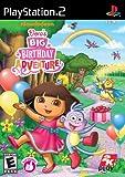 Dora the Explorer: Dora's Big Birthday Adventure - PlayStation 2