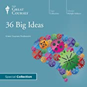 36 Big Ideas | The Great Courses