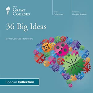 36 Big Ideas Lecture