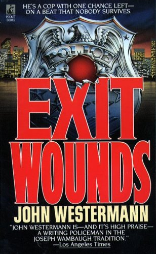 Image for Exit Wounds: Exit Wounds