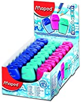 Maped 534753 Taille-crayon