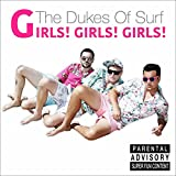 GIRLS, GIRLS, GIRLS -EP