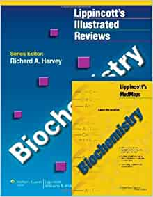 ILLUSTRATED BIOCHEMISTRY REVIEWS LIPPINCOTT