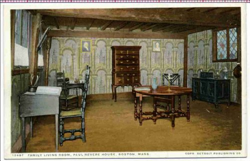 Outstanding living room boston ma on Postcard Reprint Boston Ma Family Living Room  500 x 322 · 42 kB · jpeg